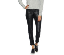 Leggings, schwarz, Damen