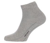 Socken 7er Set, Grau, Damen