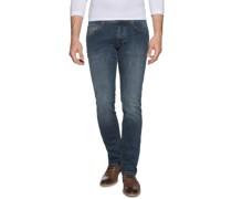 Jeans Cane blau