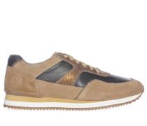 Sneaker, Braun, Damen