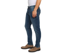 Jeans Scott blau