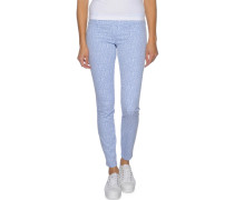 Jeggings, hellblau, Damen