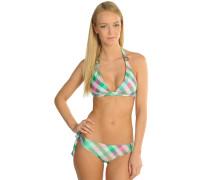 Bikini, grün, Damen
