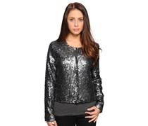 Baka Blazer, antique silver, Damen