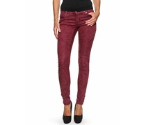 Slim Jeans, ice wine, Damen