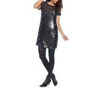Kleid silber