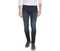 Jeans Finsbury dunkelblau