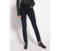 Jeans Slim schwarz