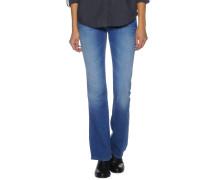 Jeans Bella blau