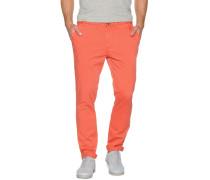 Iver Slim, Orange, Herren