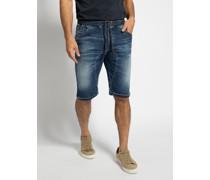 Roseyo Shorts blau