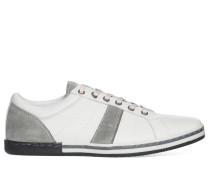 Sneaker, Weiss, Herren