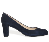 Pumps, Blau, Damen