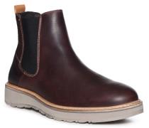 Chelsea Boots dunkelbraun