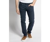 Jeans Daren graublau
