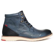Boots, Blau, Herren