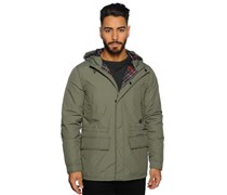 Glacial Jacket, old blackboard, Herren
