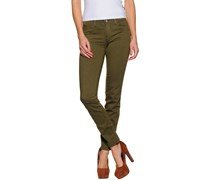 Jeggings, khaki, Damen