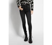 Jeans Ivy schwarz