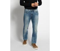 Jeans Kingston blau