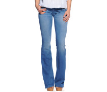 Sweat Jeans, blau, Damen