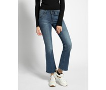 Jeans Bootcut blue
