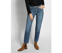 Jeans Vic blau