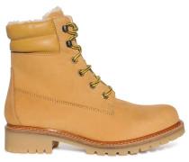 Boots, Gelb, Damen