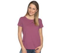 T-Shirt, Lila, Damen