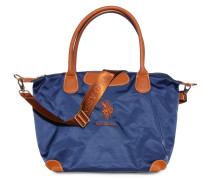 Tasche, blau, Damen