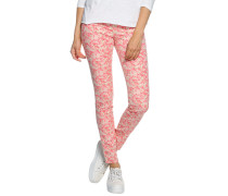 Jeggings, pink/rosa, Damen