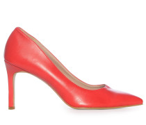 Pumps, rot, Damen