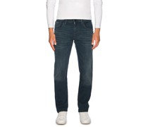 Jeans Marcus blau