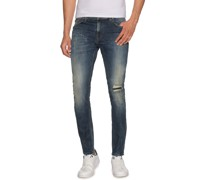 Jeans Smarty blau
