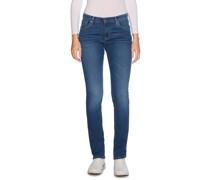 Jeans Victoria blau