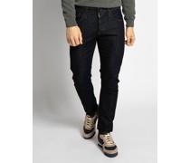 Jeans Yves dunkelblau