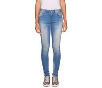 Jeans Daisy hellblau