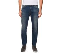 Jeans Sawyer Zip blau