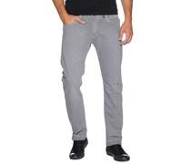 Jeans, grau, Herren