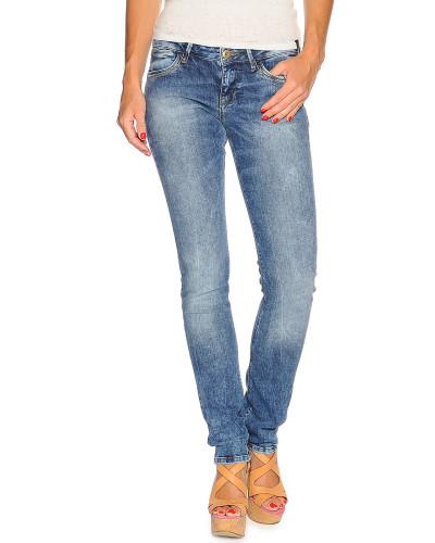 Jeans Scarlet blau