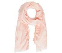 Schal, rosa, Damen