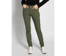 Jeans Slim khaki