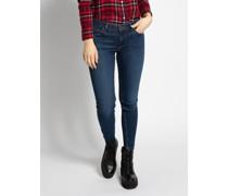 Jeans Scarlett navy