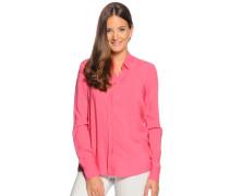 Bluse, pink, Damen