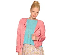 Selma Jacket, rose, Damen
