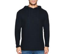 Pullover schwarz/navy