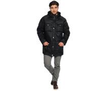 Guide Jacket, black, Herren