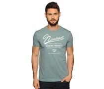 T-Shirt, mint, Herren