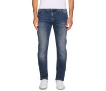 Jeans Town-1 blau