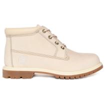 Boots, Weiss, Damen